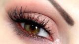 Makeup occhi castano verdi naturale