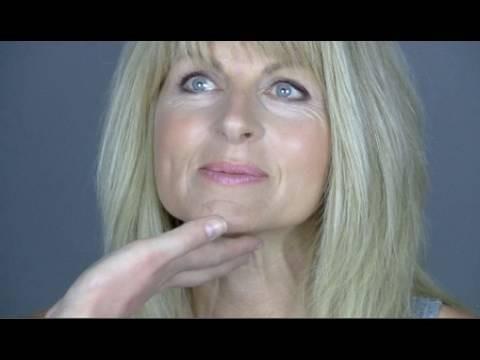 Make-up TUTORIAL per 50 enni