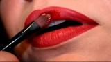 Trucco labbra rosso mat