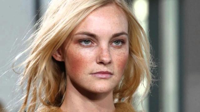 Tendenze makeup e capelli Autunno Inverno 2015 2016
