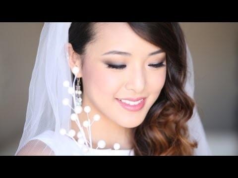 Trucco sposa per donne asiatiche