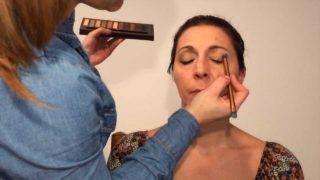 Video trucco per donne mature