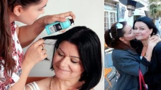 Trucco donne ultra cinquantenni