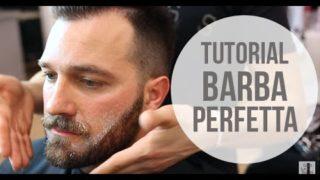 Consigli per una barba perfetta