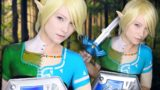 Body Painting vestito da Zelda